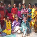 Fahidas val — En glimt från Kväkarhjälpens arbete mot barnäktenskap i Bangladesh