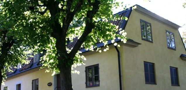 Vårprogram - Kväkargården