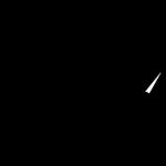 Bild på en radioapparat