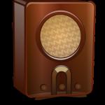 Danskt radioprogram om kväkarna