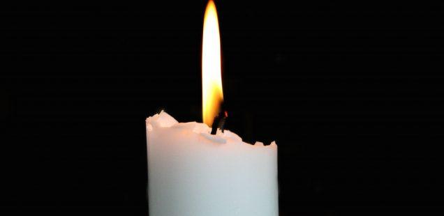 Referat från en retreat: Om att dö - Döden och livet