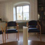 Referat från en retreat: Andakten - vår andliga källa