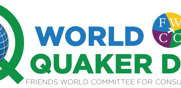 World Quaker Day 1 oktober