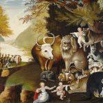 Referat: Djurrätt och kristen tro