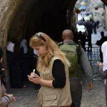 Följeslagare i Palestina och Israel