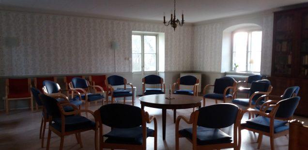 Öppet Hus på Kväkargården