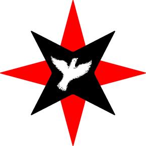 Kväkarhjälpen stjärna
