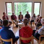 Hälsning från årsmötet 30 maj - 2 juni på Svartbäcken