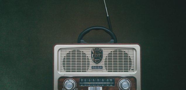 Vecka 50: Kväkartema på radioandakter